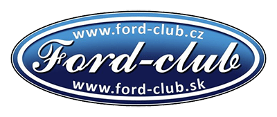 Ford-club logo